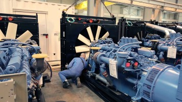 SDMO – How are generators made