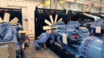SDMO – How are generators made