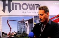 Interview Alexander Prokisck – Homag @ Ligna Preview