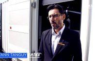 Interview Alexander Prokisck – Homag @ Ligna Preview