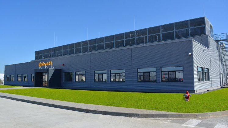 Behind the Machine: Engineering Center Continental Brasov