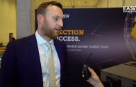 Interview with Nufer Benedikt – Jungheinrich @CeMAT / HANNOVER MESSE Preview 2018