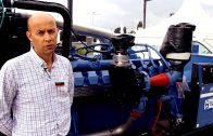 KARCHER MC 130: Road-sweeping machine