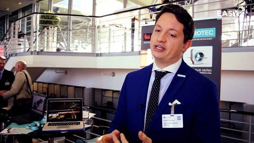 Interview Simon Schweigkofler – Microtec @ Ligna Preview