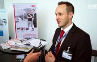 Interview with Boris Ringwald – Fronius International @CeMAT / HANNOVER MESSE Preview 2018