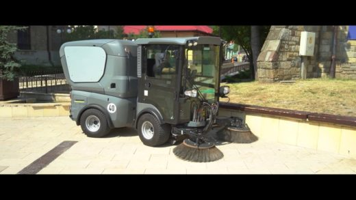 KARCHER MIC 35 –  For all cleaning tasks